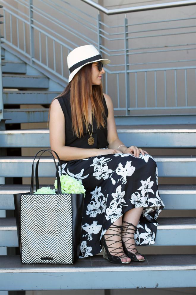 banana-republic-black-and-white-midi-skirt-outfit-2-5933