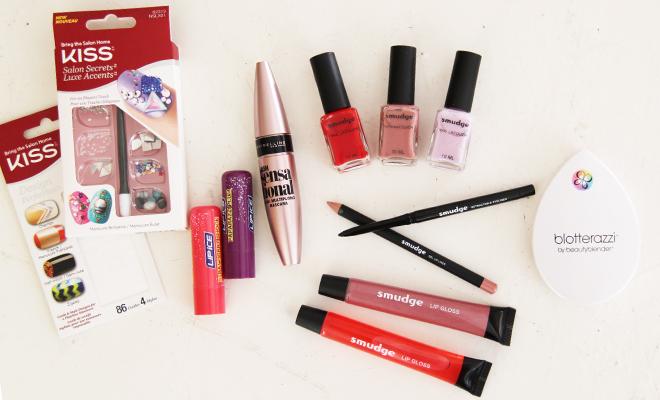 Beauty Bytes – Fun (New) Makeup Stocking Stuffers
