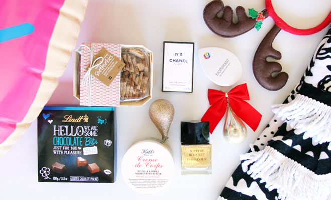 The Ultimate Gift Guide For The Woman Who Seems To Have It All
