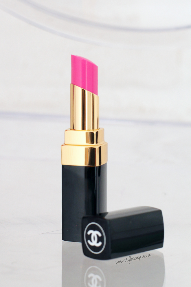 chanel-spring-2016-makeup-collection-COLLECTION-L.A.-SUNRISE-rouge-coco-shine-mighty
