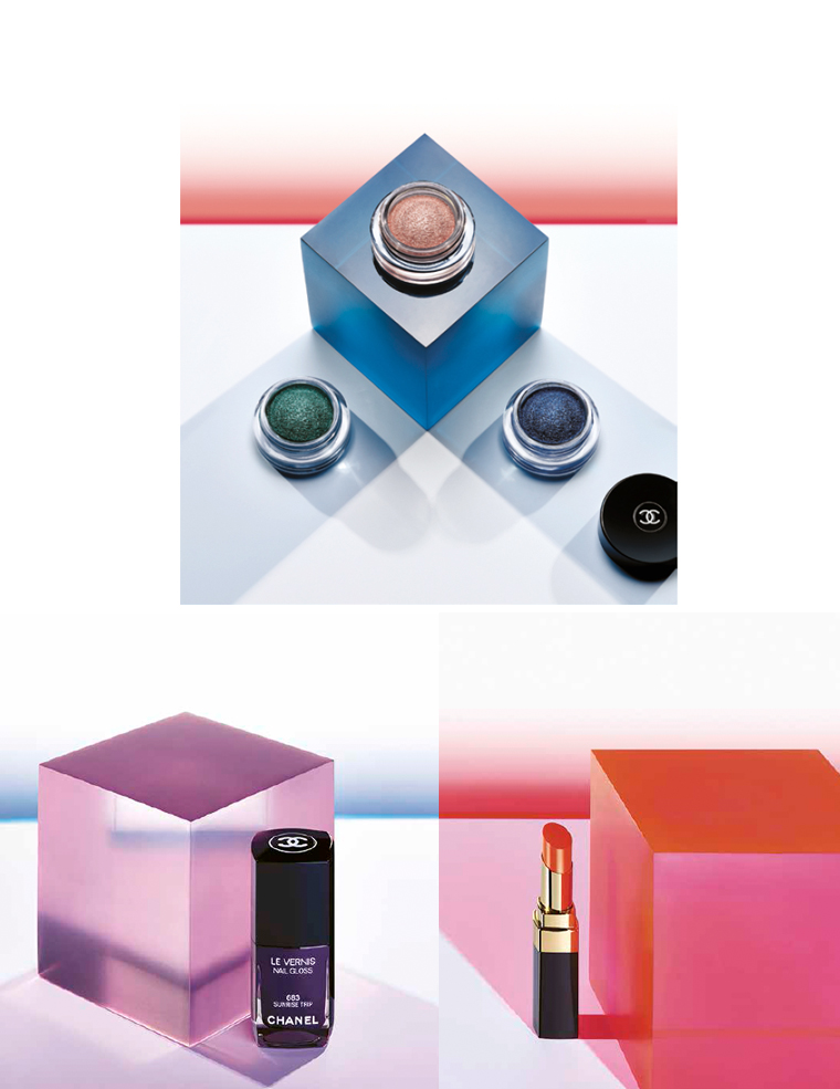 chanel-spring-2016-makeup-collection-COLLECTION-L.A.-SUNRISE-visuals-2