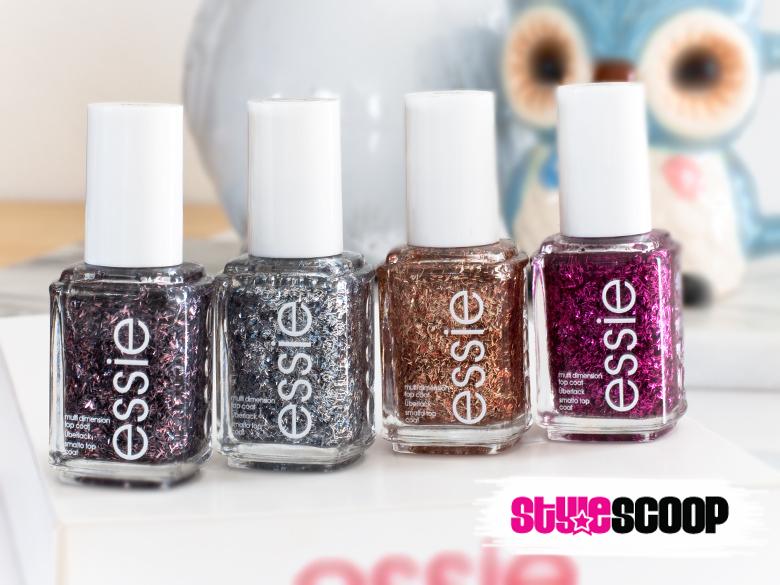 Essie Luxeffects Collection