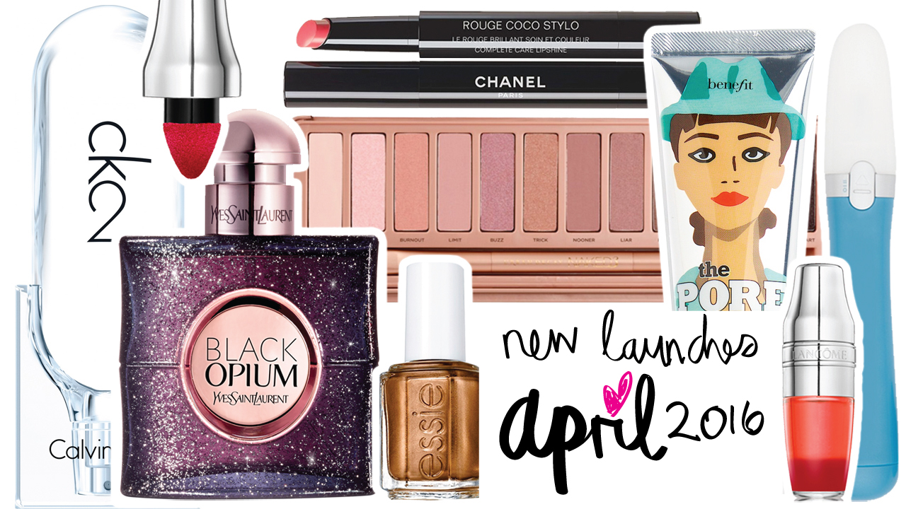New Video | Exciting New Makeup Launches…