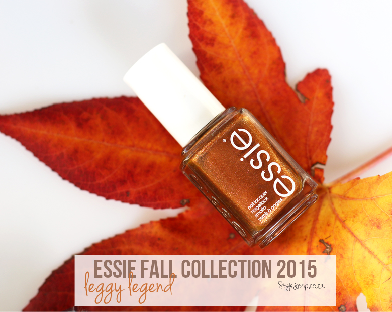 essie-fall-collection-2015-leggy-legend-stylescoop-beauty-blog-south-africa-review