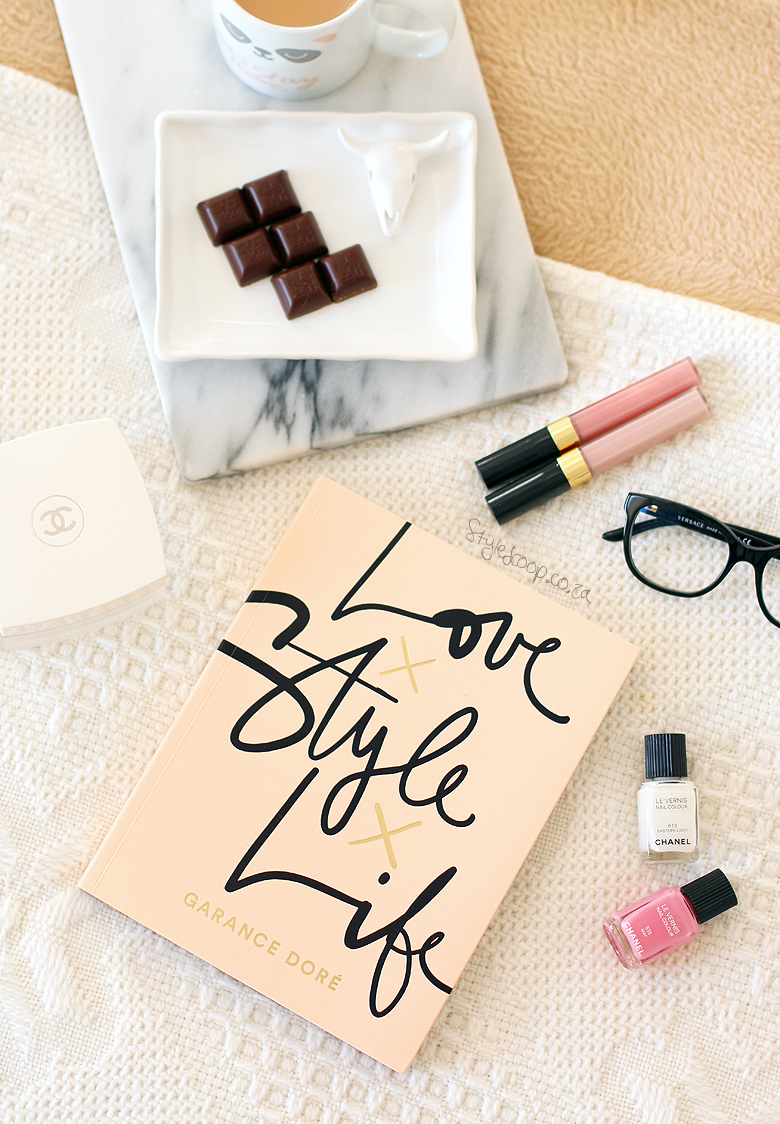 Love Style Life by Garance Dore