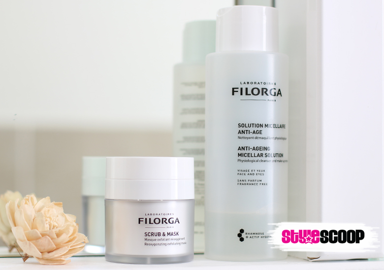 filorga-scrub-and-mask-stylescoop-beauty-blog-south-africa-skincare-review-micellar-solution