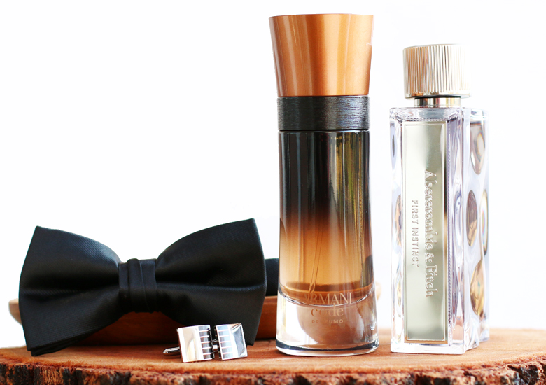 New, Seductive Fragrance Launches For The Guys