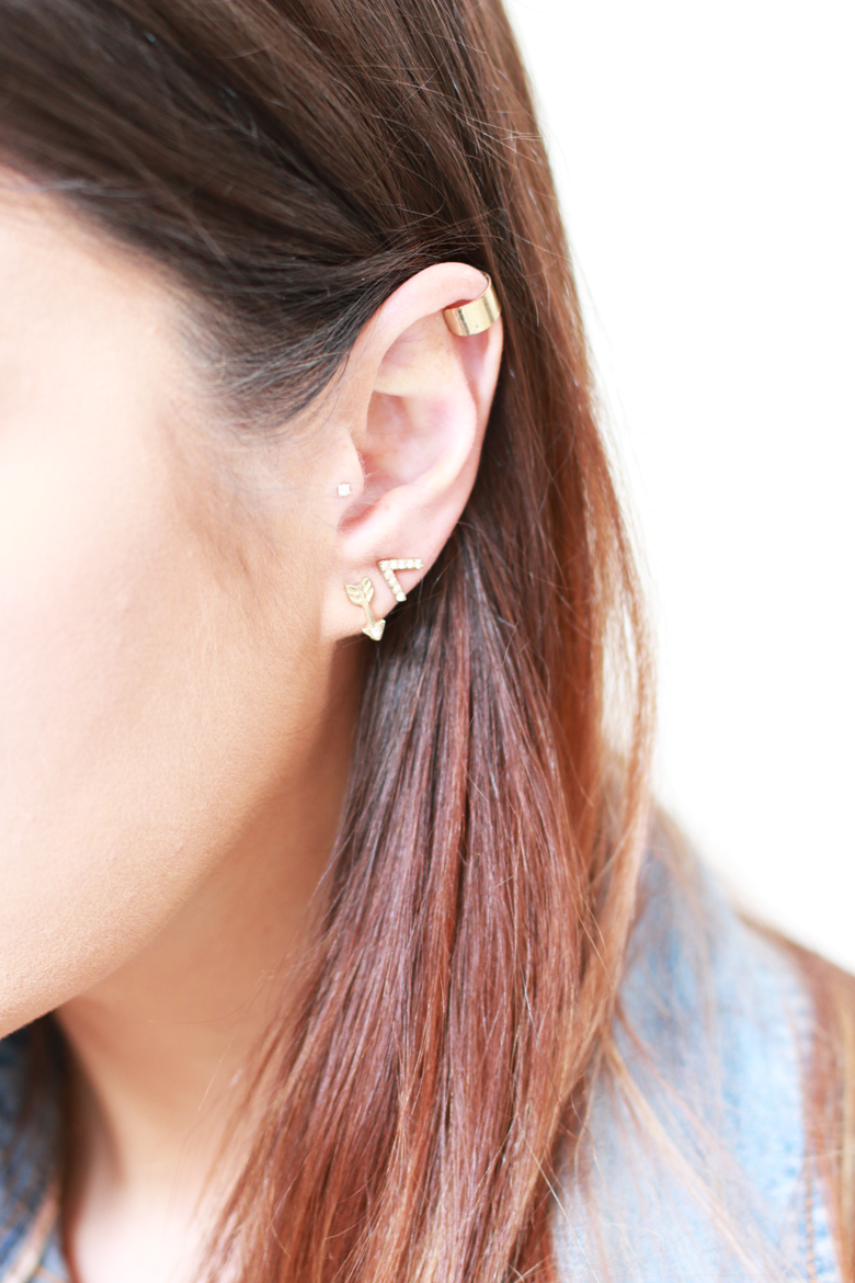 how-to-wear-multiple-studs-earrings-fashion-blogger-south-africa-stylescoop-ear-candy