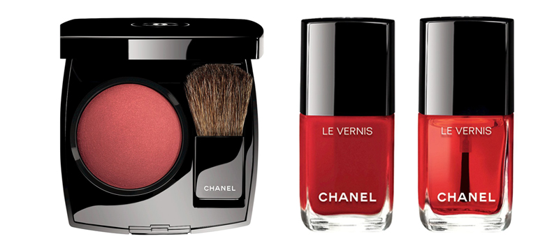 CHANEL-FALL-2016-LE-ROUGE-COLLECTION-N01-stylescoop-beauty-blog-south-africa-face-and-nails-collection