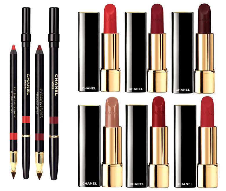 CHANEL-FALL-2016-LE-ROUGE-COLLECTION-N01-stylescoop-beauty-blog-south-africa-lips-collection