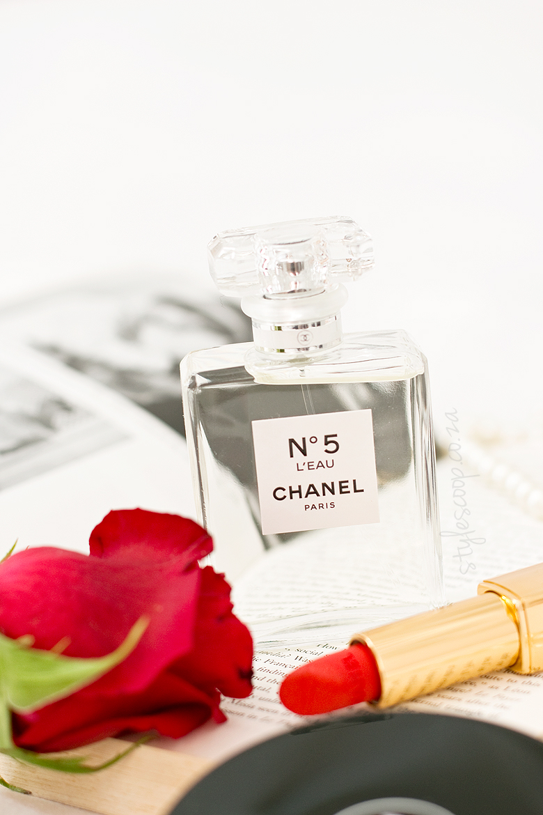 chanel-no-5-l-eau-fragrance-review-stylescoop-beauty-blog-south-africa