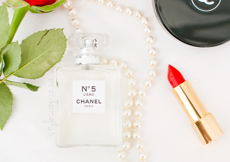 chanel-no-5-l-eau-fragrance-review-stylescoop-beauty-blogger-south-africa