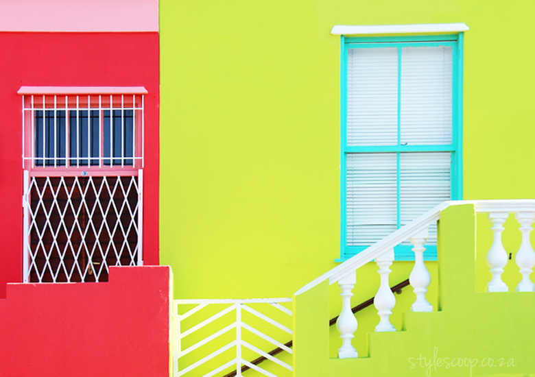 Exploring The Bright Streets of Bo-Kaap