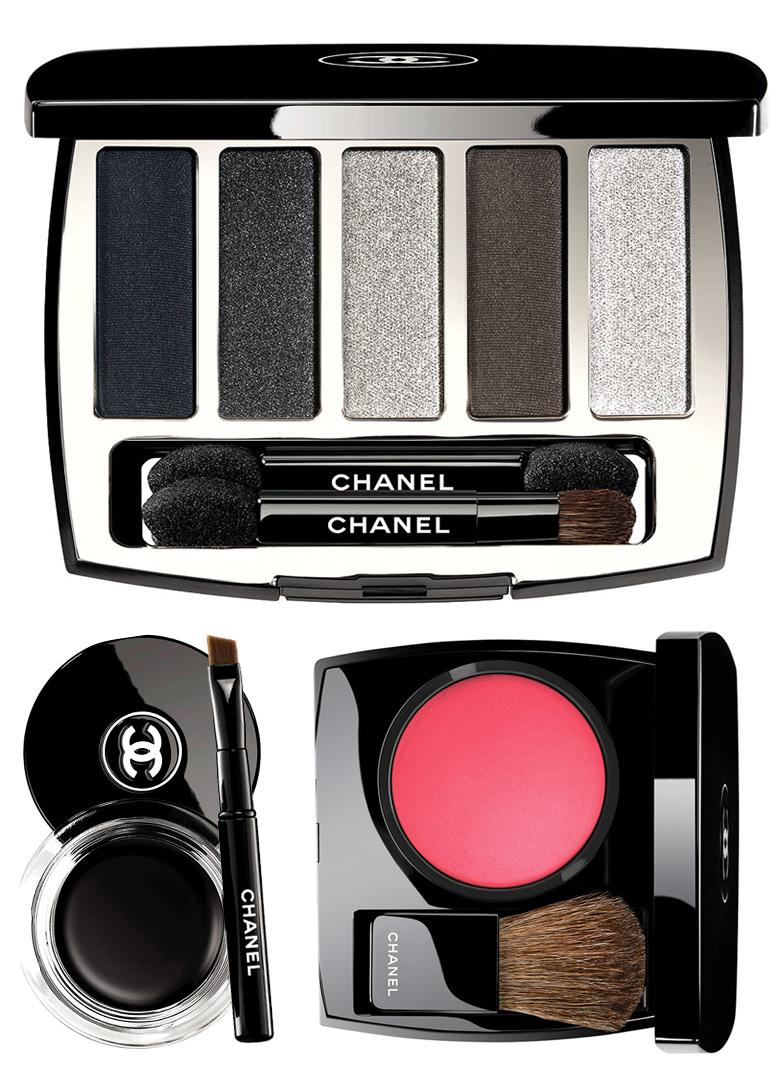 chanel-holiday-2016-makeup-look-stylescoop