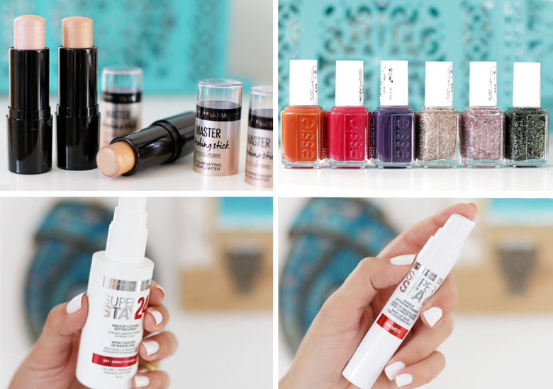 New Makeup Launches To Look Out For – Part 2
