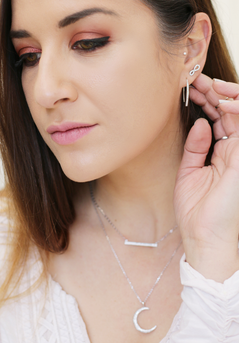 Win Sterling Silver Jewellery Worth R5000 From Georgini