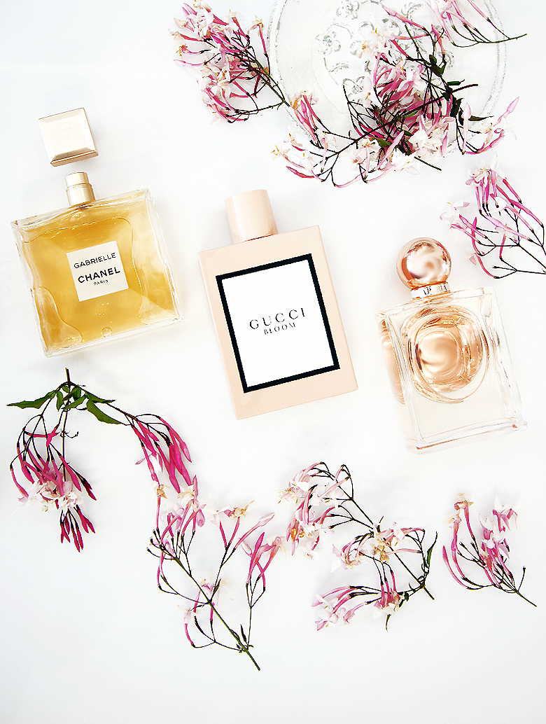 Celebrate Spring with 3 Delightful New Jasmine Fragrances