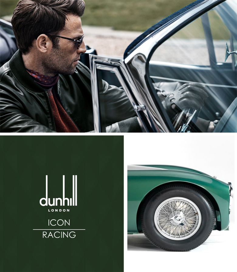 Dunhill Icon Racing Fragrance Review