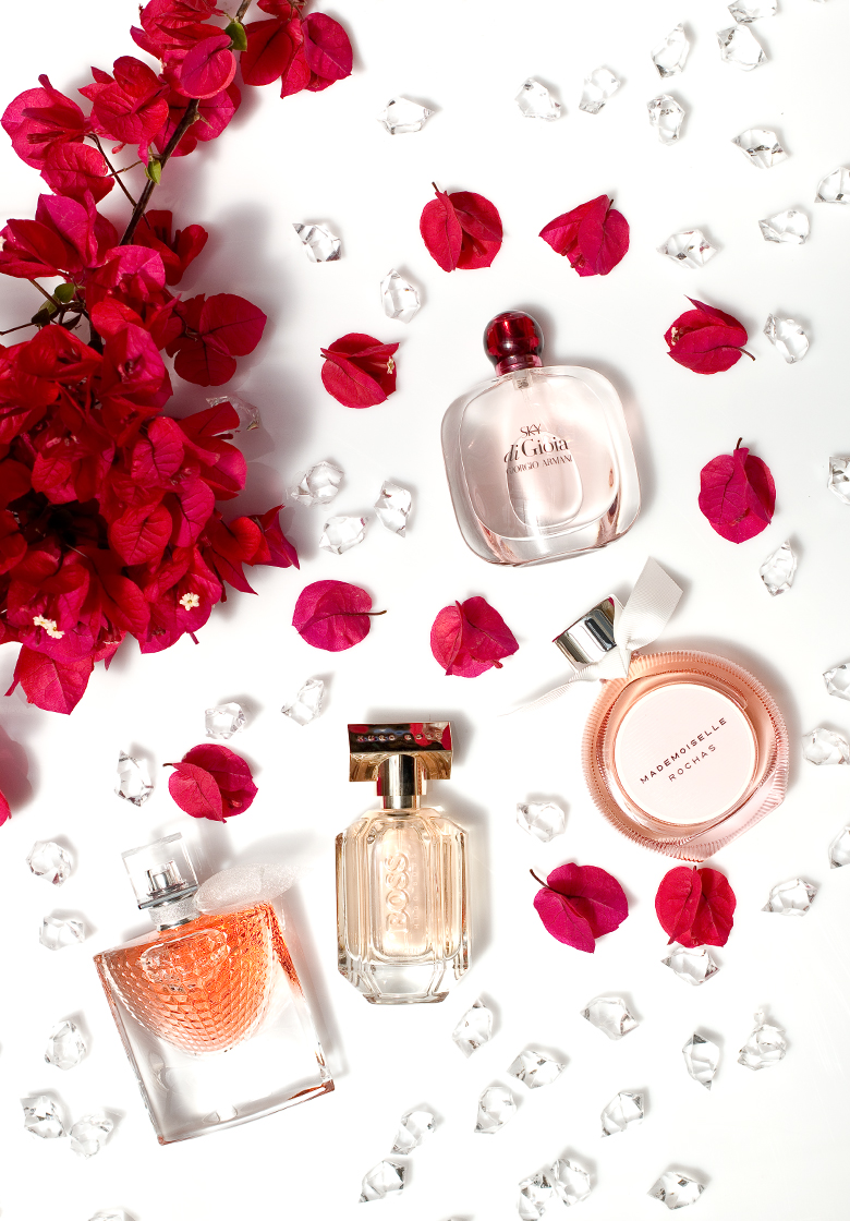 Four New Summer Scents To Swoon Over