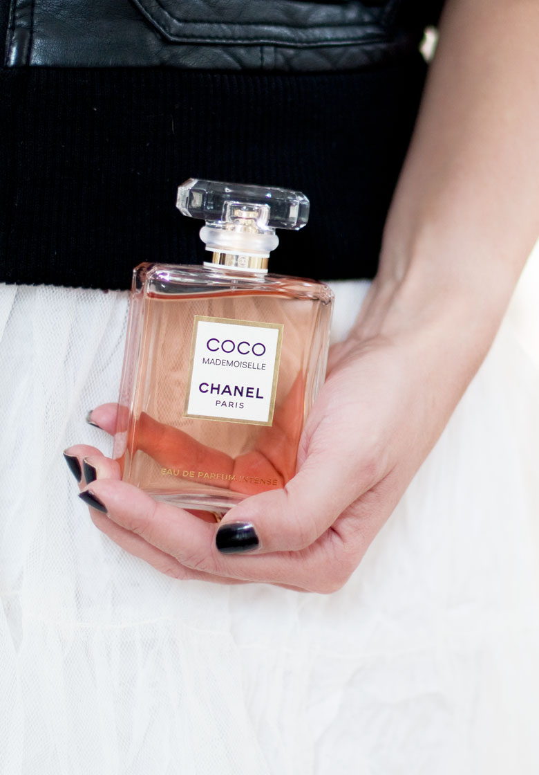 Coco Mademoiselle Eau De Parfum Intense Stylescoop South African