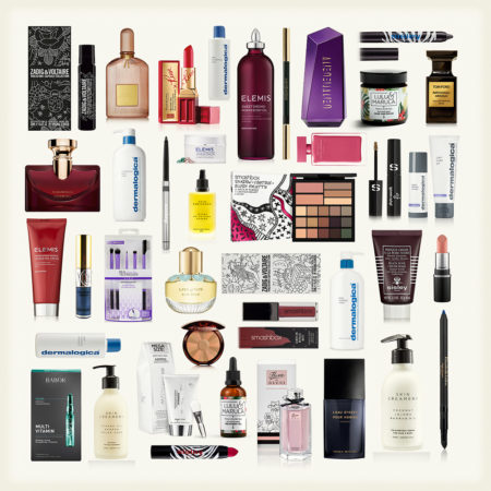Mega LUXE Beauty Giveaway [CLOSED]
