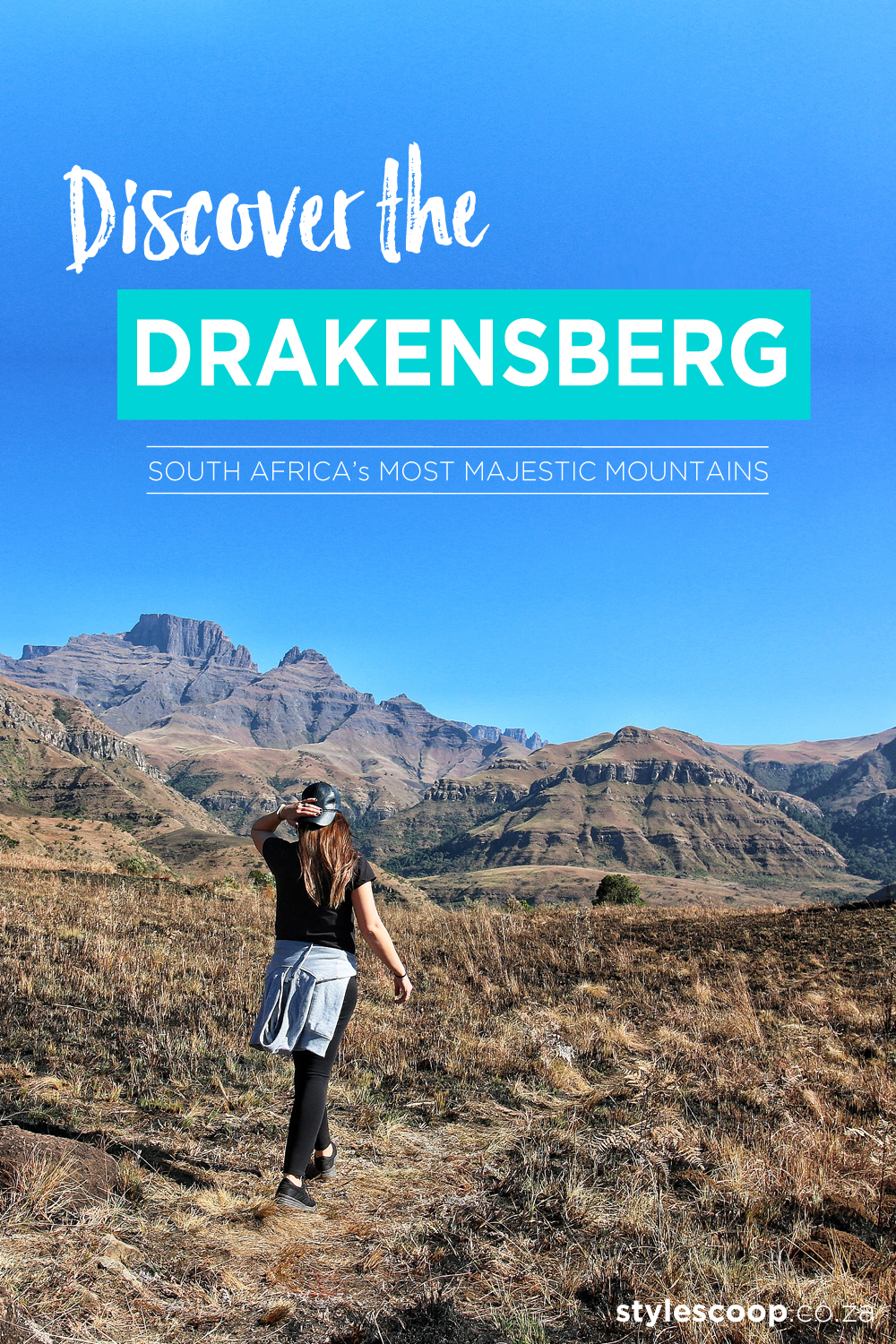 Travel Guide: Discover the Drakensberg
