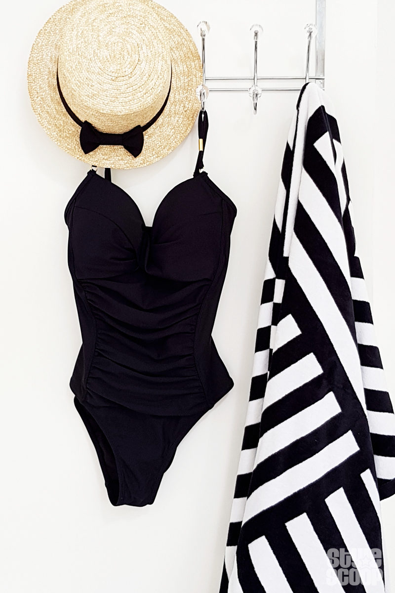 The Cutest One Piece Swimsuits You've Never Seen