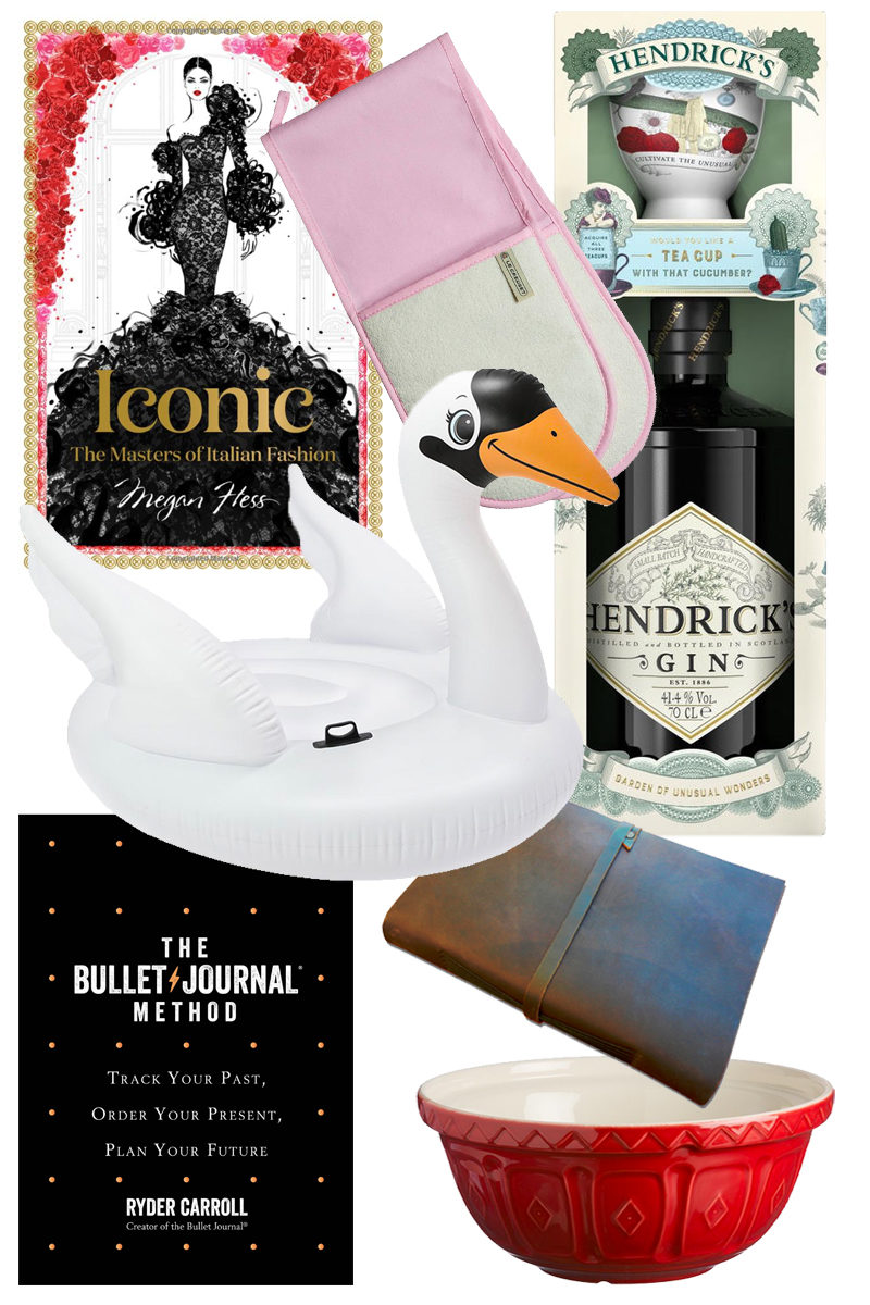 Christmas Gift Guide 2018 – Gifts Under R500