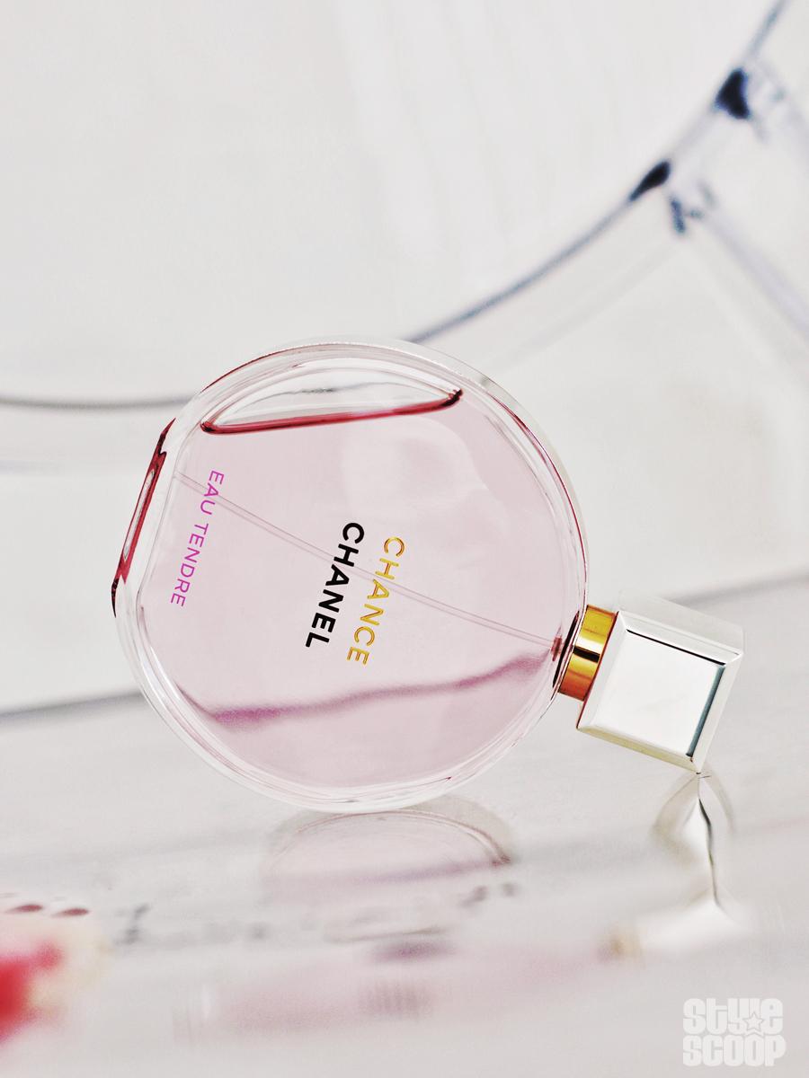 Take A Chance New Chance Eau Tendre Eau De Parfum Stylescoop