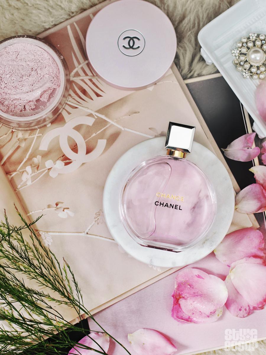 34d3479b Take a Chance: New CHANCE EAU TENDRE Eau De Parfum ...