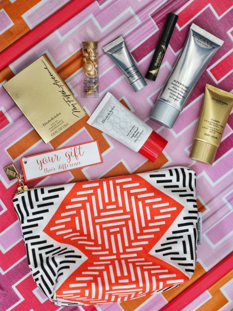 Elizabeth Arden Free Gift With Purchase