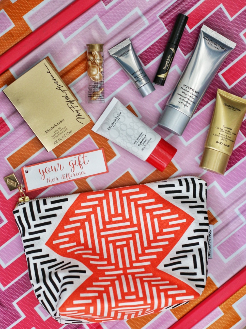 Elizabeth Arden Free Gift With Purchase 2019
