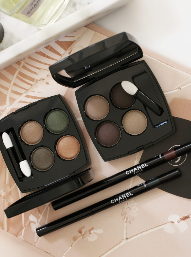 Chanel EYES 2019 Collection