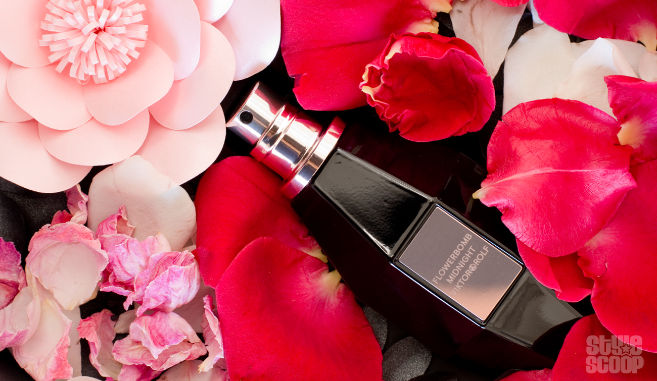 FLOWERBOMB Midnight – Fragrance Review