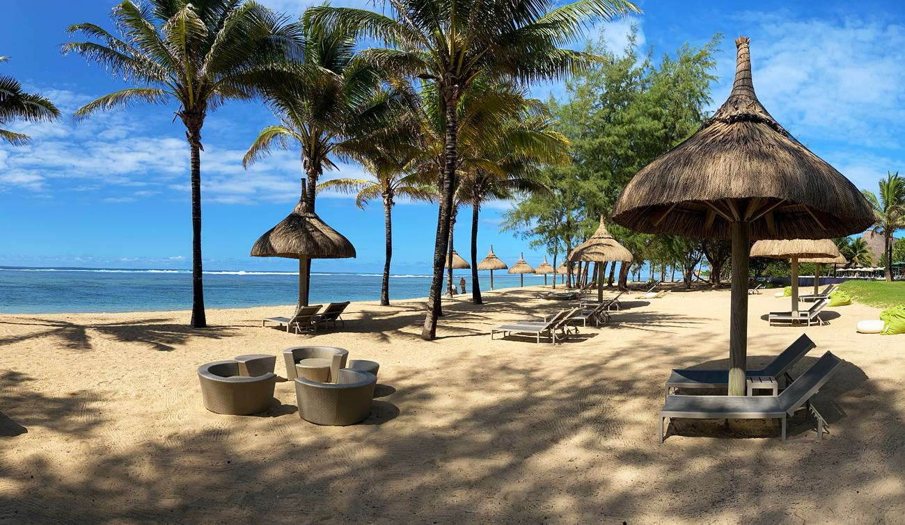 Mauritius SO Sofitel