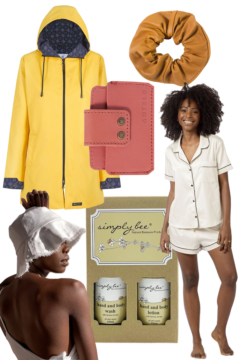 Luxury Gift Guide That's Proudly South African (All Budgets)