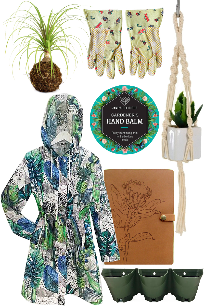 Gifts for the Plant Mama's & Budding Botanists